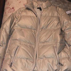 Banana republic women's coat size M